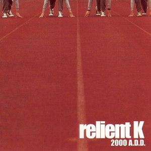 Relient K альбом 2000 A.D.D.