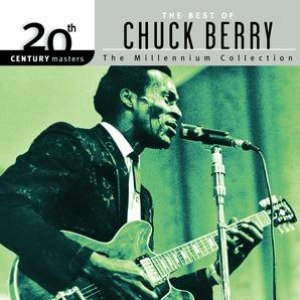 Chuck Berry альбом 20th Century Masters: The Millennium Collection: Best Of Chuck Berry