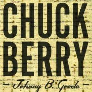 Chuck Berry альбом Johnny B. Goode/His Complete `50s Chess Recordings