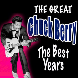 Chuck Berry альбом The Great Chuck Berry, Vol. 1