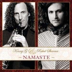 Kenny G альбом Namaste