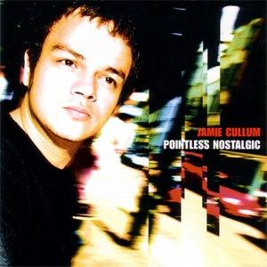 Jamie Cullum альбом Pointless Nostalgic
