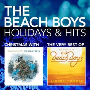 The Beach Boys альбом Holidays & Hits