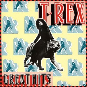 T. Rex альбом Greatest Hits
