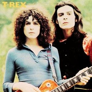 T. Rex альбом T. Rex