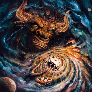 Monster Magnet альбом Milking The Stars: a re-imagining of Last Patrol