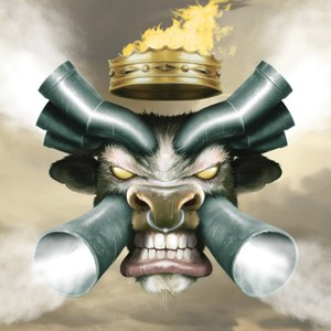 Monster Magnet альбом Mastermind (Deluxe Version)