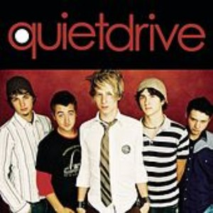 Quietdrive альбом Fall From The Ceiling