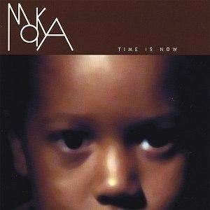 Moka альбом Time Is Now