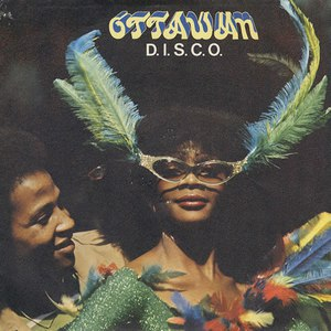 Ottawan альбом Greatest Hits