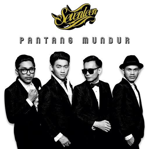Seventeen альбом Pantang Mundur