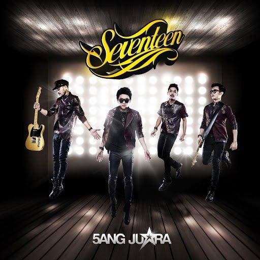 Seventeen альбом 5ang Juara