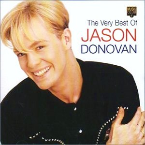 Jason Donovan альбом The Very Best of Jason Donovan