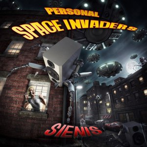Sienis альбом Personal Space Invaders