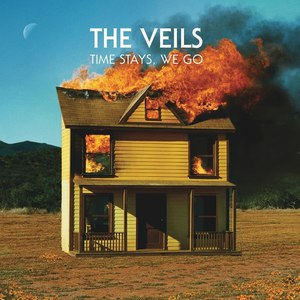 The Veils альбом Time Stays, We Go (Deluxe Version)
