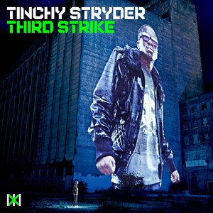 Tinchy Stryder альбом Third Strike