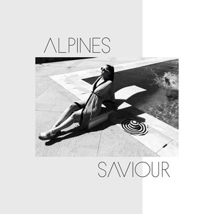 Alpines альбом Saviour (Remixes)