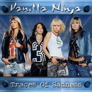 Vanilla Ninja альбом Traces of Sadness