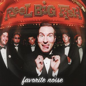 Reel Big Fish альбом Favorite Noise