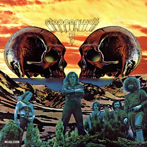 Steppenwolf альбом Steppenwolf 7