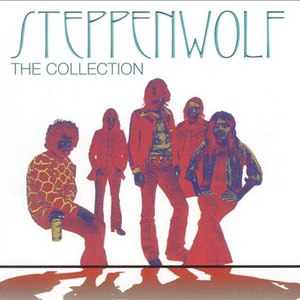 Steppenwolf альбом The Collection