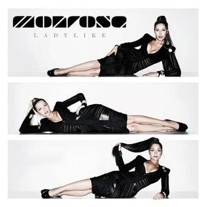 Monrose альбом Ladylike