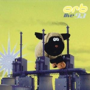 The Orb альбом Live 93