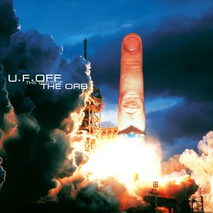 The Orb альбом U.F.Off: The Best of The Orb