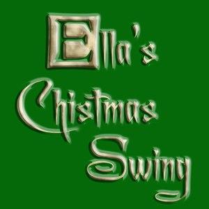 Ella Fitzgerald альбом Christmas Swing