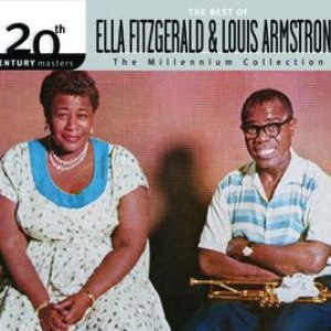 Ella Fitzgerald альбом Best Of/20th/Eco