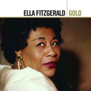 Ella Fitzgerald альбом Gold