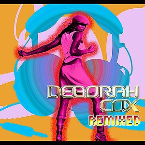 deborah cox альбом Remixed