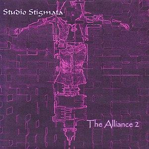 The Alliance альбом Studio Stigmata