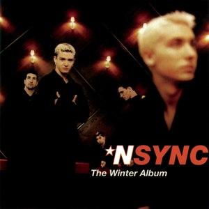 *NSYNC альбом The Winter Album