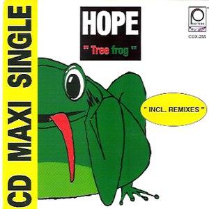 Hope альбом Tree Frog