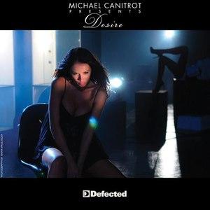 Michael Canitrot альбом Desire