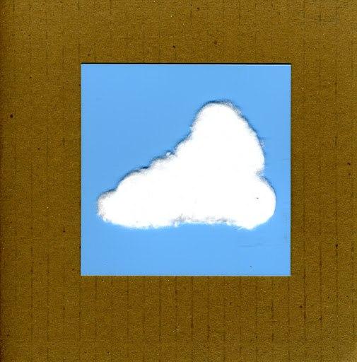 Jack White альбом Hyatt: The Clouds