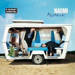 Naomi альбом Aquarium