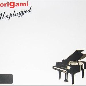 Оригами альбом Unplugged
