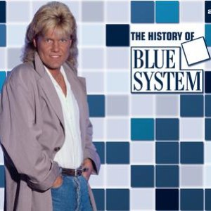 Blue System альбом The History Of Blue System
