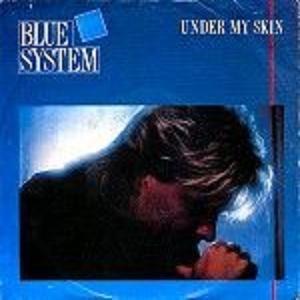 Blue System альбом Under My Skin