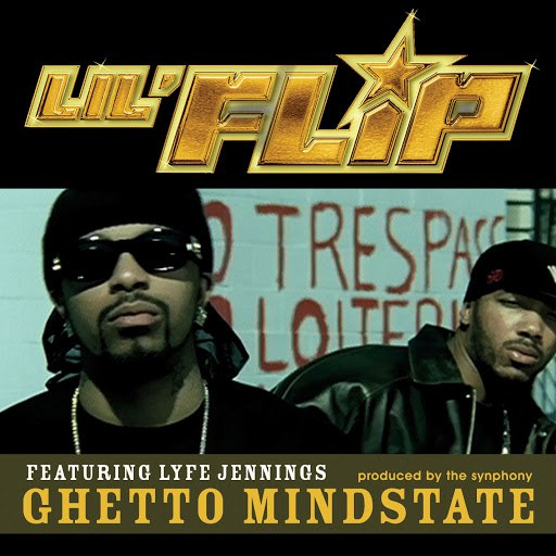Lil' Flip альбом Ghetto Mindstate