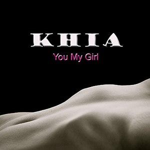 Khia альбом You My Girl