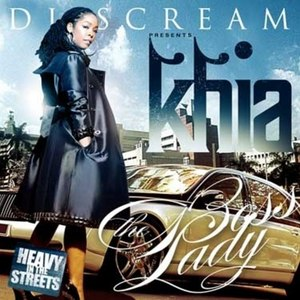Khia альбом The Boss Lady