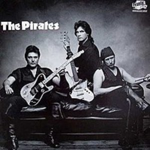 The Pirates альбом Still Shakin'