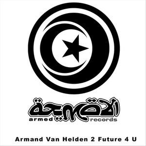 Armand Van Helden альбом 2Future4U
