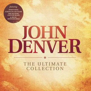 John Denver альбом The Ultimate Collection