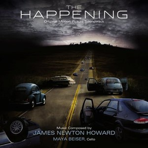 James Newton Howard альбом The Happening