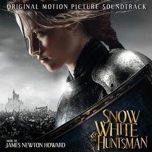 James Newton Howard альбом Snow White & the Huntsman