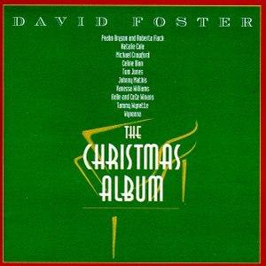 Michael Crawford альбом The Christmas Album